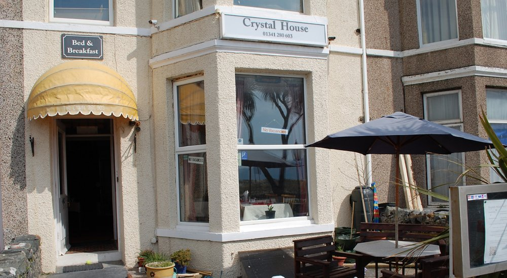 Crystal House B&B
